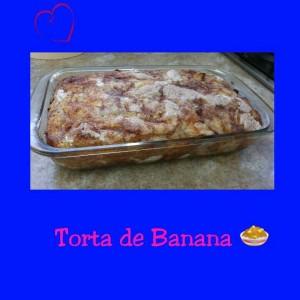 torta de banana - tania campos-cafe com tenis