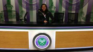 thamaragomesetiagodomingos-Wimbledon-cafecomtenis2017-Sala de Imprensa - Coletivas